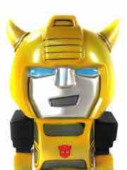 Funko Hikari Vinyl Transformers Metallic Bumblebee