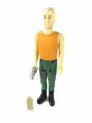 Funko The Fifth Element Korben Dallas ReAction Figure
