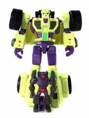 Takara-Tomy Transformers Adventure Roadblock