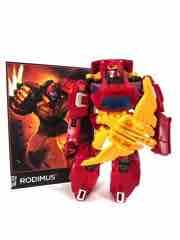 Hasbro Transformers Generations Combiner Wars Rodimus