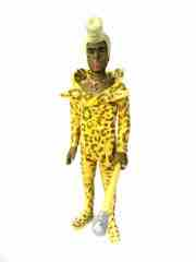 Funko The Fifth Element Ruby Rhod ReAction Figure