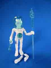 Four Horsemen Outer Space Men White Star Electron+ Action Figure