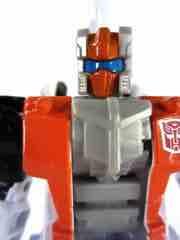 Hasbro Transformers Generations Combiner Wars Alpha Bravo