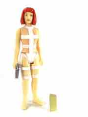 Funko The Fifth Element Leeloo (Straps Costume) ReAction Figure