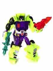 Takara-Tomy Transformers Go! Ex