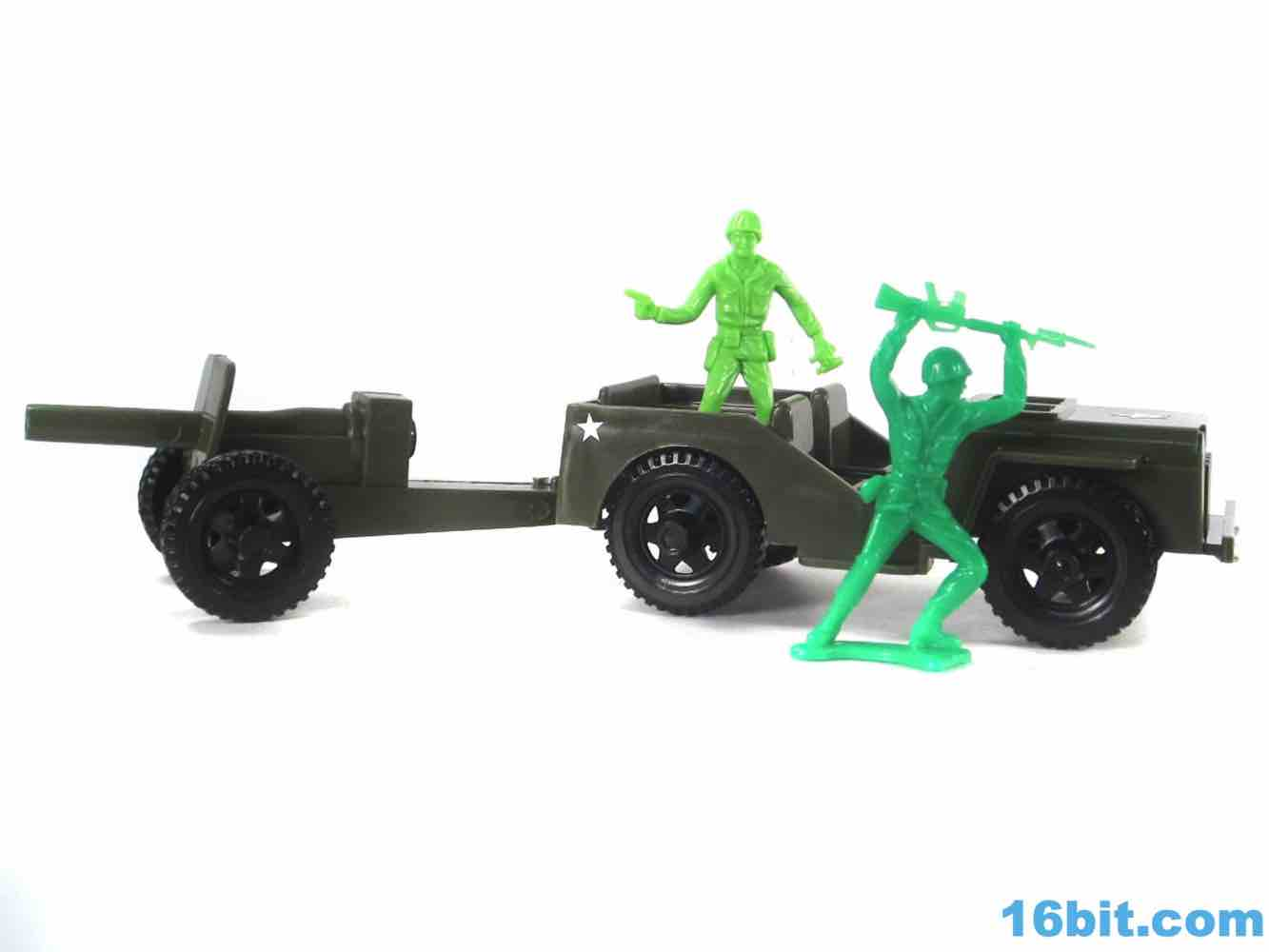 Toy Army Cars : Bit figure of the day review tim mee toys combat