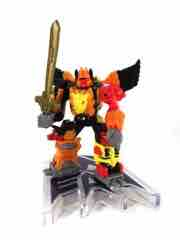 Hasbro Transformers Titanium Series Predaking