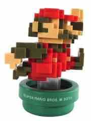 Nintendo Super Mario Maker Classic Color Mario Amiibo