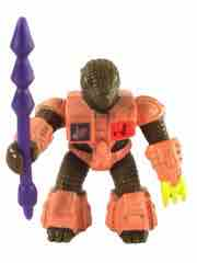 Hasbro Battle Beasts Tanglin Pangolin Action Figure