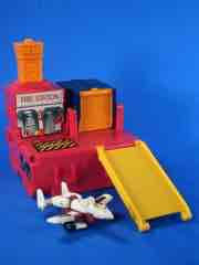 Hasbro Transformers Micromasters Hot House