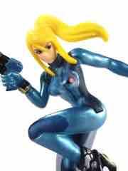 Nintendo Super Smash Bros. Amiibo Zero Suit Samus