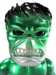 Funko Hikari Vinyl Marvel Metallic Hulk