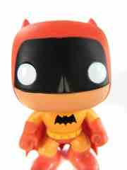 Funko Pop! DC Comics Super Heroes Orange Batman Vinyl Figure