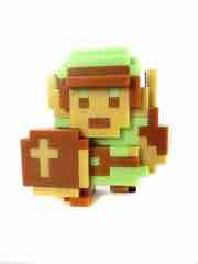 Jakks Pacific World of Nintendo 8-Bit Link Action Figure