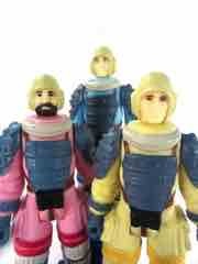 Super7 x Funko Alien ReAction Nostromo Crew (Dallas, Kane, Lambert)