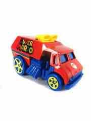Mattel Hot Wheels Nintendo Cool-One (Super Mario)