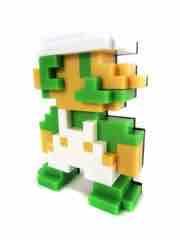 Jakks Pacific World of Nintendo 8-Bit Luigi Action Figure