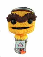 Funko Pop! Sesame Street Season 1 Oscar the Grouch Vinyl Figure