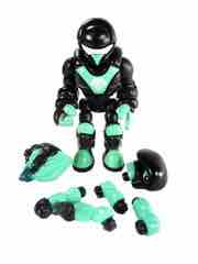 Onell Design Glyos Glyarmor Hades Trooper Action Figure