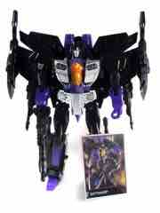 Hasbro Transformers Generations Combiner Wars Leader Skywarp