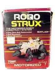 Tomy Robostrux Batlar Figure Kit