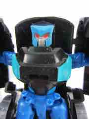 Hasbro Transformers Timelines Nightracer and Shakar