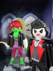 Playmobil Play Box 5638 Haunted House