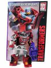 Hasbro Transformers Generations Combiner Wars Dead End