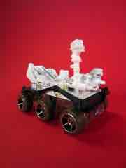 Mattel Hot Wheels Mars Rover Curiosity