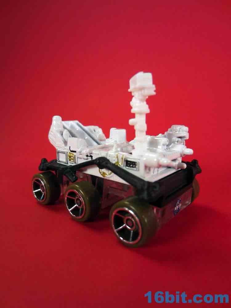 2017 hot wheels mars rover - photo #21