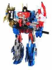 Hasbro Transformers Generations Combiner Wars Superion