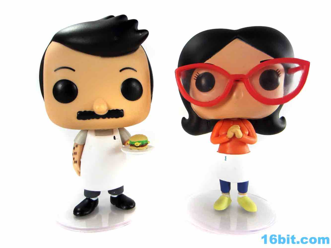 16bit Com Figure Of The Day Review Funko Pop Animation