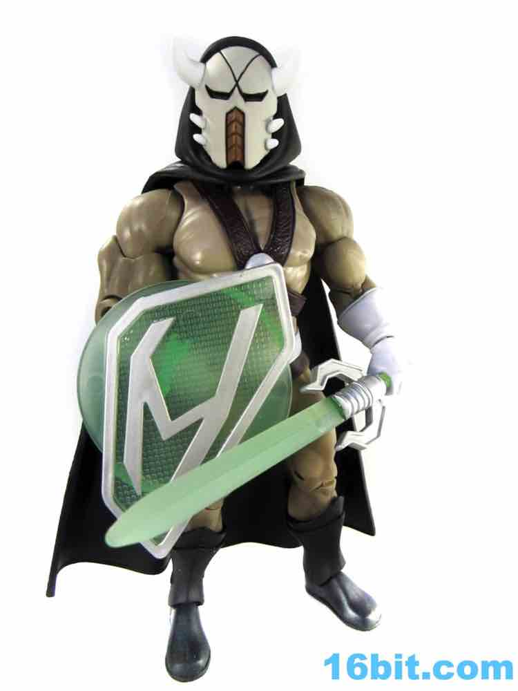 Mattel Masters of the Universe Classics Lord Masque Action Figure ...