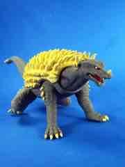 BanDai Godzilla Anguirus 2004 Action Figure