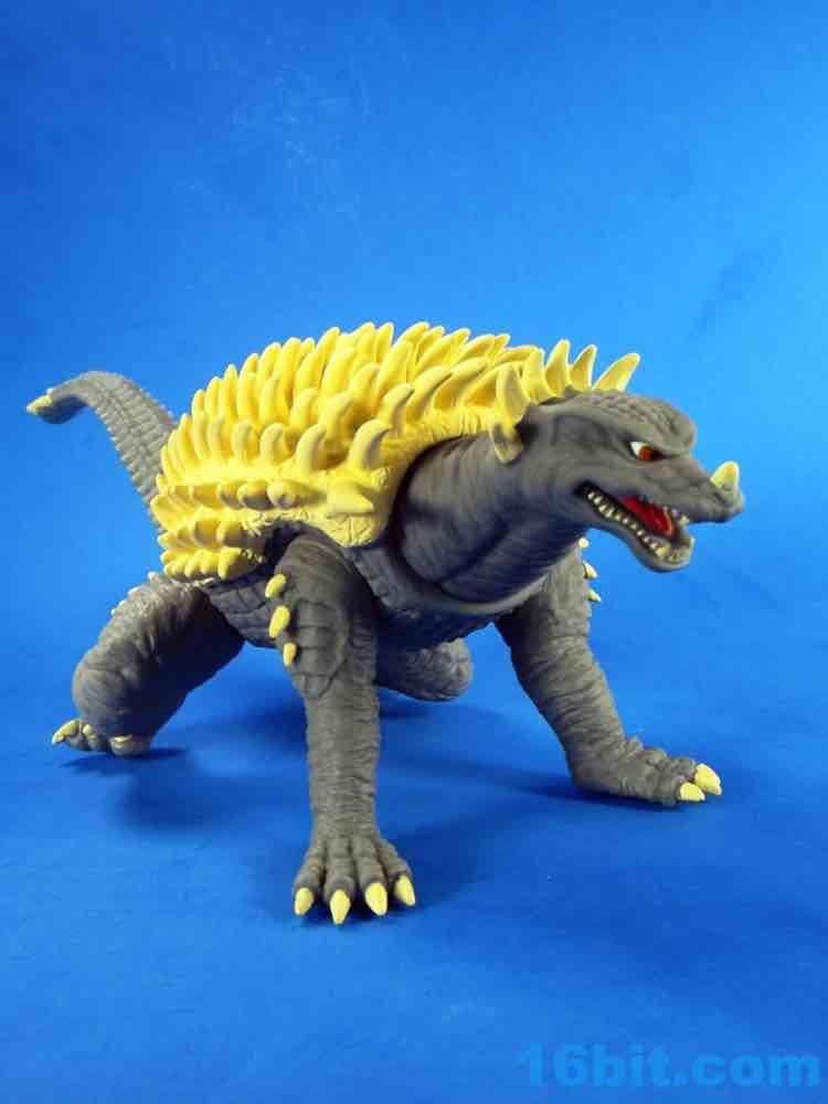 anguirus 2004 toy - photo #2