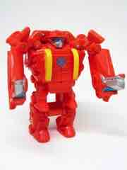 Playskool Transformers Rescue Bots Roar and Rescue Heatwave