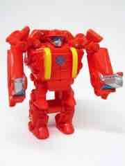 Playskool Transformers Rescue Bots Roar and Rescue Heatwave