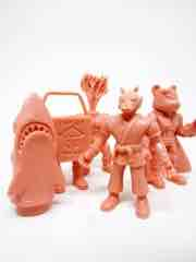 Suckadelic S.U.C.K.L.E. Series 1.5 Flesh Mini-Figures