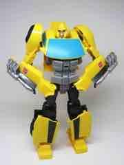Hasbro Transformers Generations Cyber Commander Bumblebee