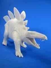 Tootsietoy Dinosaurs Stegosaurus