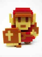 Jakks Pacific World of Nintendo 8-Bit Red Link Action Figure