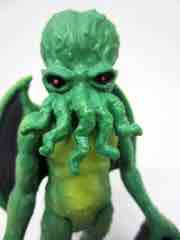 Warpo Toys Legends of Cthulhu Spawn of Cthulhu Action Figure