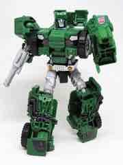 Hasbro Transformers Generations Combiner Wars Autobot Hound