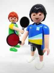 Playmobil Sports and Action Table Tennis Players