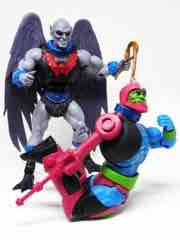 Mattel Masters of the Universe Classics Vultak
