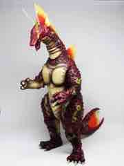 X-Plus Godzilla Garage Toy Titanosaurus 1975 Version