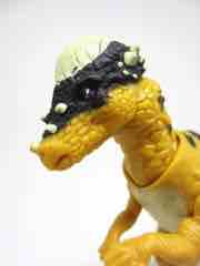 Hasbro Jurassic World Pachycephalosaurus Action Figure