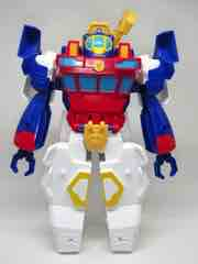 Playskool Transformers Rescue Bots Deep Water Rescue High Tide