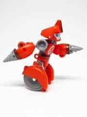 Hasbro Transformers Robots in Disguise Legion Class Fixit