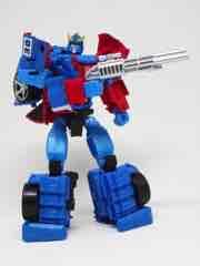 Hasbro Transformers Generations Combiner Wars Smokescreen